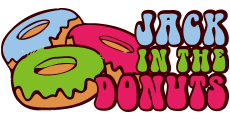 JACK IN THE DONUTS (ジャックインザドーナツ)